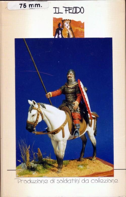 srpski konjanik kutija